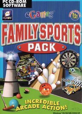 Descargar Family Sports Pack [English][HEiST] por Torrent